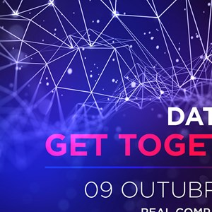 DATABOX GET TOGETHER