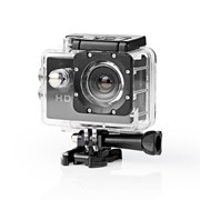 NEDIS CAM ACTION HD 720P WATERPROOF CASE