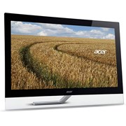 "ACER MONITOR LED 23"" T232HLABMJJZ IPS FHD TOUCH 16:9 5MS 100M:1 300NITS BLACK"