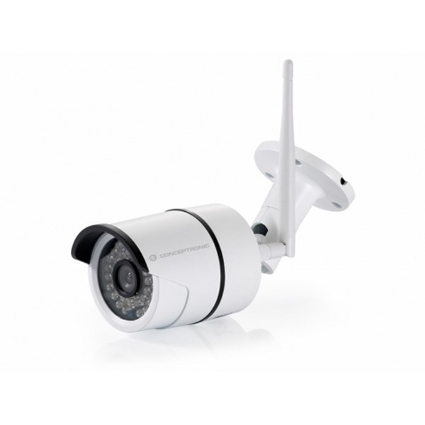 CONCEPTRONIC WIRELESS CLOUD IP CAMERA, OUTDOOR