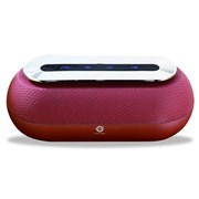 CONCEPTRONIC COLUNA BLUETOOTH DUNKAN RED