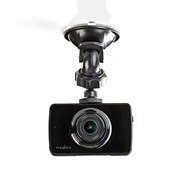 NEDIS CAM DASH FULL HD BLACK