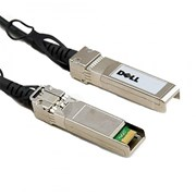 DELL NETWORKING CABLE SFP+ TO SFP+ 10GBE COPPER TWINAX DIRECT ATT 3M CUSKIT