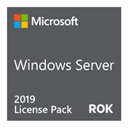 DELL WINDOWS SERVER 2019 USER CALS 5 PACK