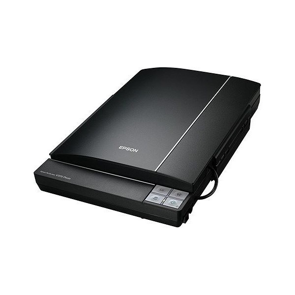 EPSON SCANNER PERFECTION V370 HD