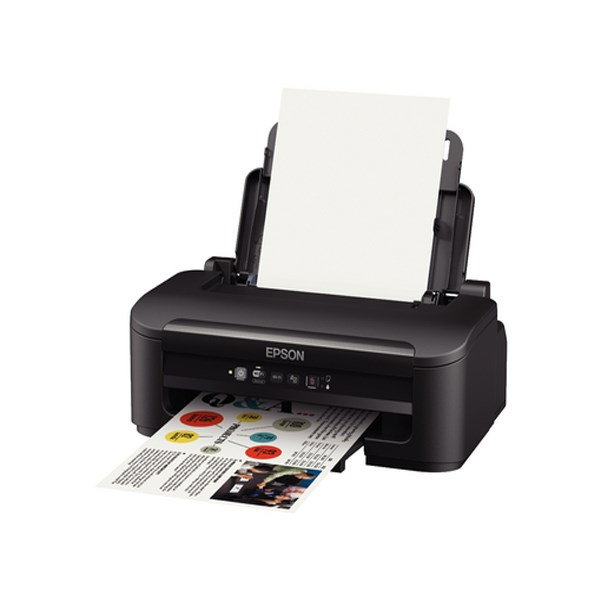 EPSON IMP JATO TINTA WORKFORCE WF-2010W 34PPM/18PPM WIFI