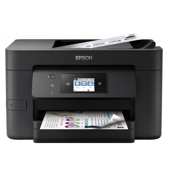 EPSON IMP MULTIF JATO TINTA WORKFORCE WF-4720DWF  PROMO