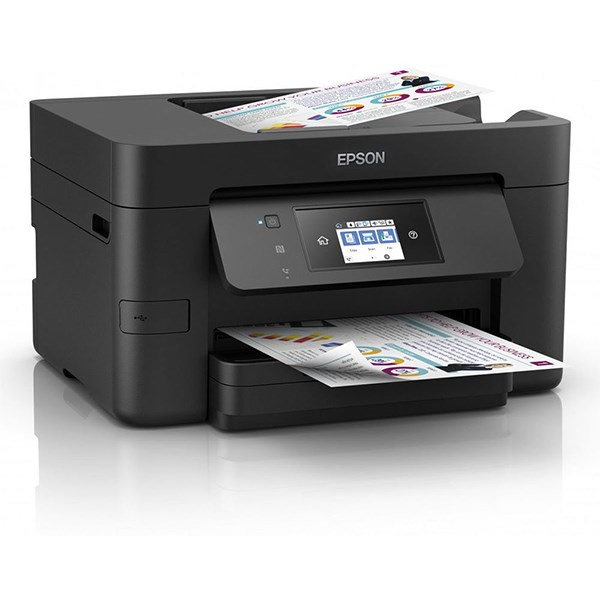 EPSON IMP JATO TINTA WORFORCE PRO WF-M5299DW *PROMO* FINAL STOCK