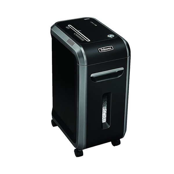 FELLOWES DESTRUIDORA PAPEL 99Ms MICRO CORTE 2x14MM