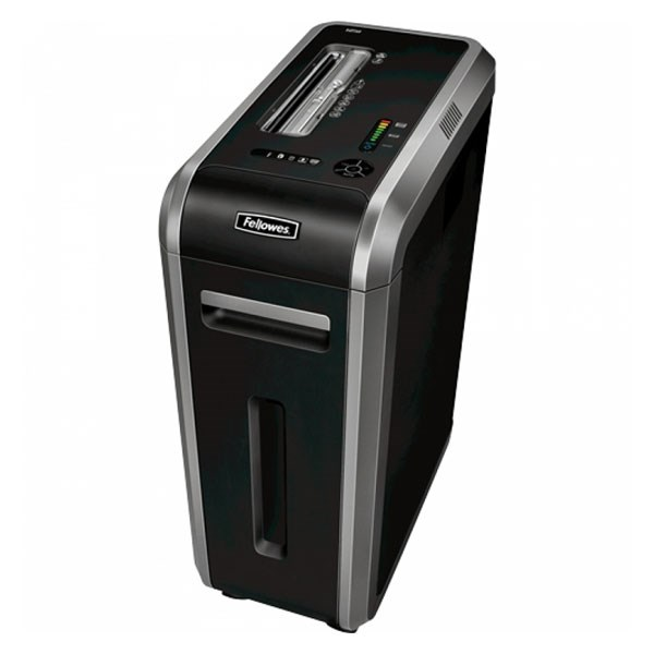 FELLOWES DESTRUIDORA PAPEL 125i 5.8MM