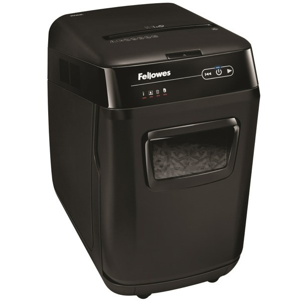 FELLOWES DESTRUIRORA PAPEL AUTOMATICA 200C