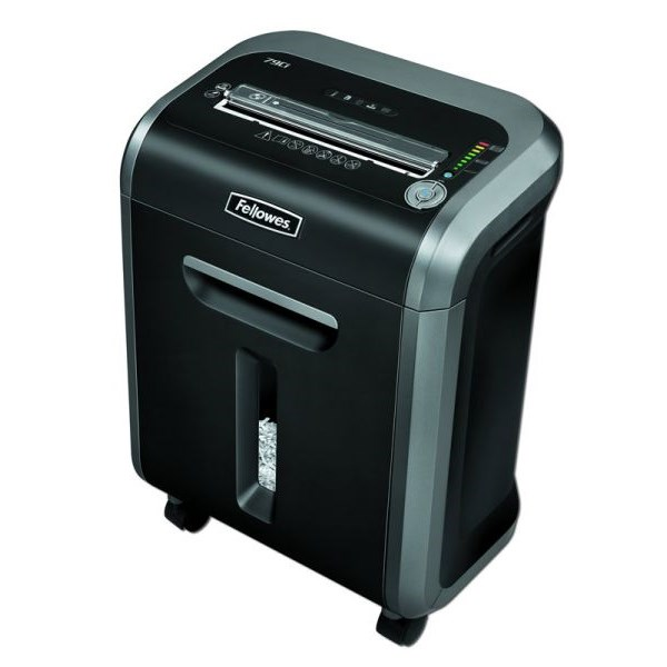FELLOWES DESTRUIDORA PAPEL 79Ci 3.9x38MM