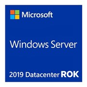 FUJITSU WINDOWS SERVER 2019 DATACENTER 16CORE ROK #PROMO NOV#