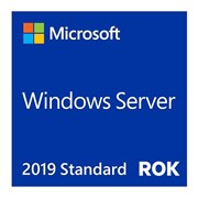 FUJITSU WINDOWS SERVER 2019 STANDARD 16CORE ROK #PROMO OUT#