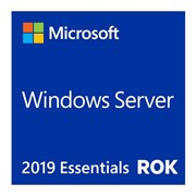FUJITSU WINDOWS SERVER 2019 ESSENTIALS 1-2CPU ROK #PROMO NOV#