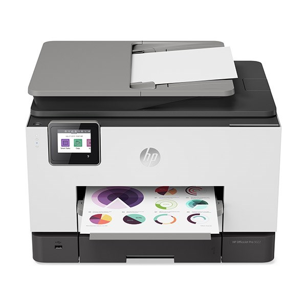 HP OFFICEJET 9022 ALL-IN-ONE #PROMO ATE FIM STK#
