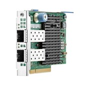HPE ETHERNET 10GB 2-PORT 560SFP + ADAPTER #PROMO ATE 12-07#