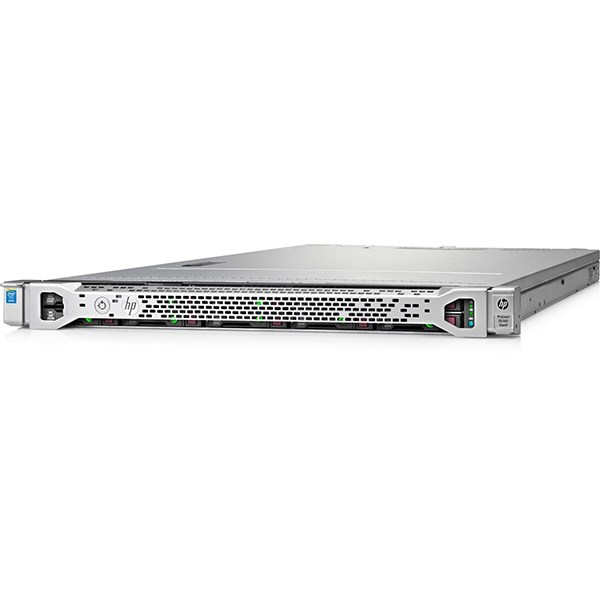 HPE PROLIANT DL160 GEN9 E5-2603V3 1.6GHZ 6CORE 1P 8GB-R H240 8SFF 550W PS