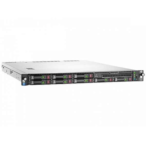 HPE PROLIANT DL120 G9 6C XEON E5-2620V3 1X 8GB S/ DISCO DVD