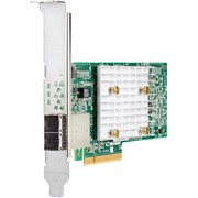 HPE SMART ARRAY E208E-P SR GEN10 CTRLR #PROMO ATÉ 04/05#