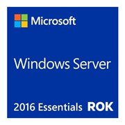 HPE MICROSOFT ROK ESSENTIALS 2016 INGLES
