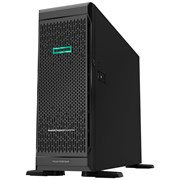 HPE PROLIANT ML350 G10 1XS4110 1x16G 8XSFF P408i-a 1X800W 3Y #TOP VALUE OUT#