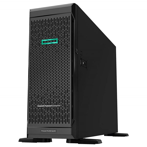 HPE PROLIANT ML350 GEN10 5118 2P 32G 8SFF