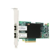 HPE 82E 8GB 2-PORT PCIE FIBRE CHANNEL HOST BUS ADAPTER #PROMO ATE 12-12#