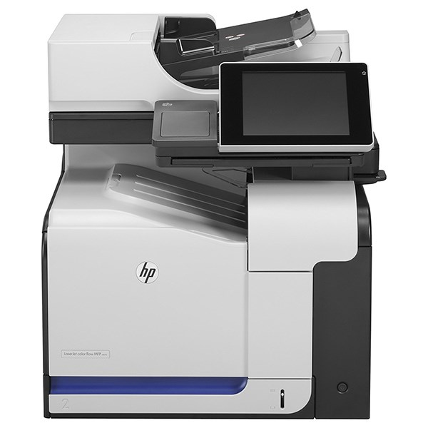 HP MFP COLOR LASERJET FLOW - M575C PRINTER