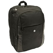 "HP MOCHILA ESSENTIAL BACKPACK 15.6"" #CHANNEL MAR#"
