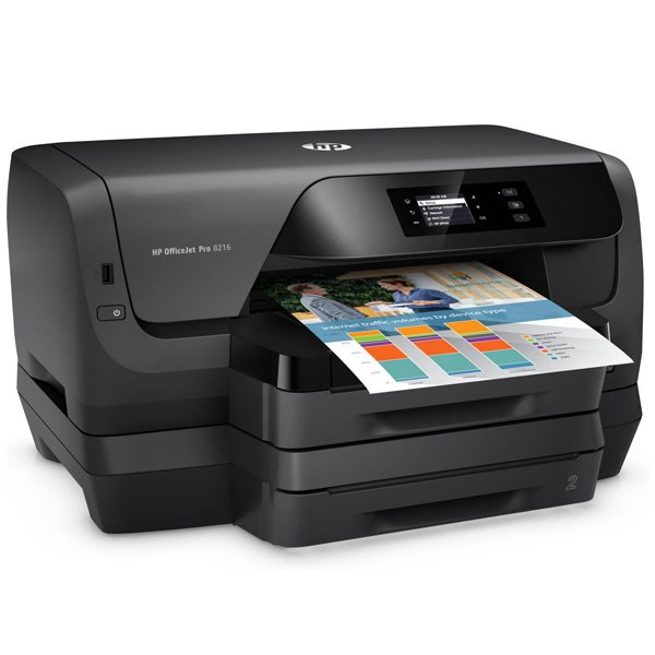 HP IMP JATO TINTA OFFICEJET PRO 8218 #CHANNEL MAIO#