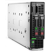 HPE BL460C GEN9 TEN-CORE E5-2650V3 64GB S/HDD P244BR 3Y