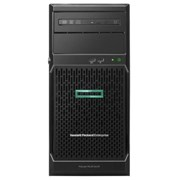HPE PROLIANT ML30 GEN10 E-2224 1P 8GB NHP SVR #TOP VALUE OUT#
