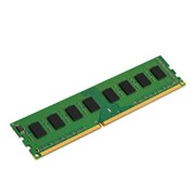 KINGSTON MEM 4GB 1600MHZ DDR3 NON-ECC CL11 DIMM SR X8