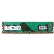 KINGSTON MEM 4GB 2400MHZ DDR4 NON-ECC CL17 DIMM 1RX16