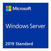 MICROSOFT WINDOWS SERVER 2019 STANDARD 64BIT ING 1PK DSP OEI DVD 16 CORE