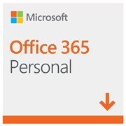 MST OFFICE 365 PERSONAL ING SUBSCR 1Y MEDIALESS P4