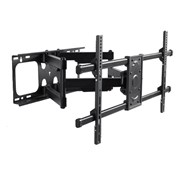 "NAPOFIX 275 SUPORTE PAREDE LED/LCD 37"">70"" INCLINAVEL 2 BRAÇOS"