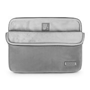 PORT SLEEVE P/ PORTATIL MILANO GREY 10-12.5""