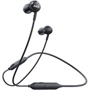 SAMSUNG IN-EAR HEADPHONES AKG Y100 WIRELESS BLACK