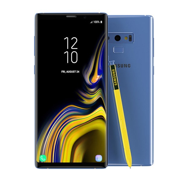 SAMSUNG SMARTPHONE GALAXY NOTE 9 512GB DS OCEAN BLUE-PROMO ATE 31/05