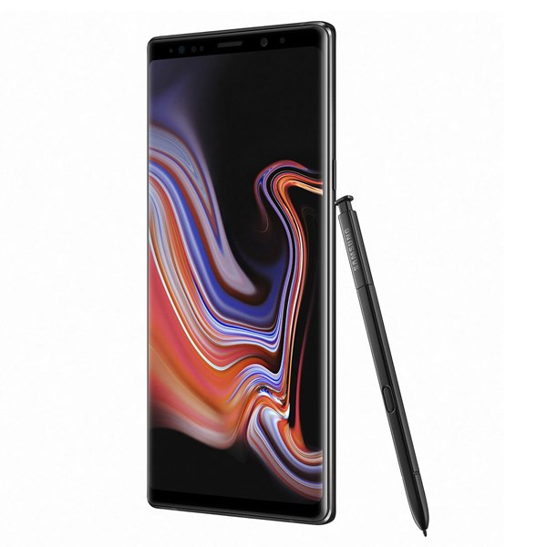SAMSUNG SMARTPHONE GALAXY NOTE 9 128GB DS MIDNIGHT BLACK-PROMO ATE 31/05