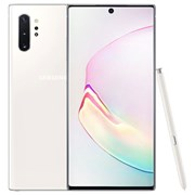 "SAMSUNG GALAXY NOTE 10+ 12GB 256GB DUAL SIM 6.8"" WHITE"