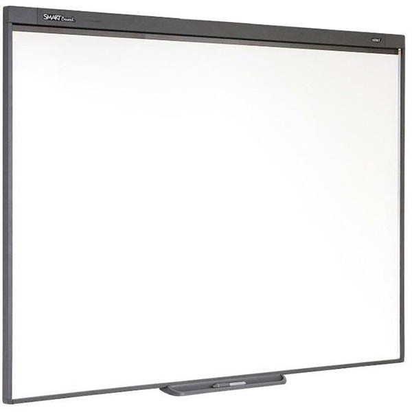 "SMART BOARD 480 77""+ BRAÇO+ OPTOMA X305ST LIC. SOFTWARE SMART NOTEBOOK"