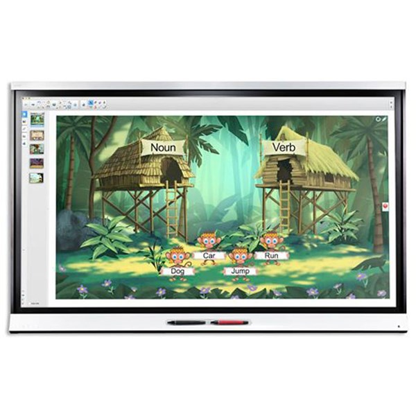 "SMART BOARD 6065 INTERACTIVE FLAT PANEL - 65"" 4K ULTRA HD"