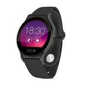 SPC SMARTWATCH SMARTEE CIRCLE BLACK