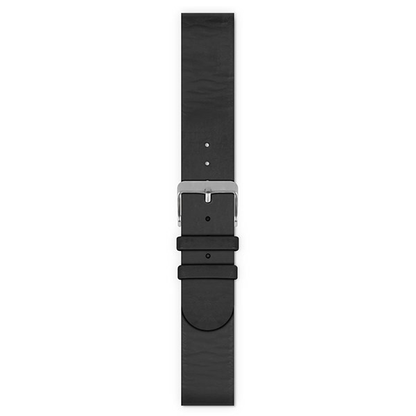 SPC BRACELETE SMARTEE LEATHER BLACK