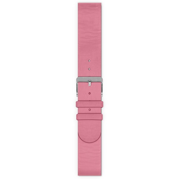 SPC BRACELETE SMARTEE LEATHER PINK