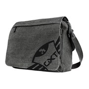 "TRUST MOCHILA GAMING GXT 1260 MESSENGER BAG 15.6"" GREY"