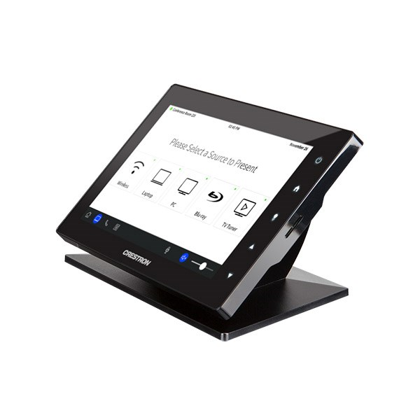 CRESTRON TABLETOP KIT FOR TSW-760 BLACK